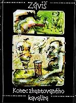 kniha-konec-zhuntovaneho-kavalira